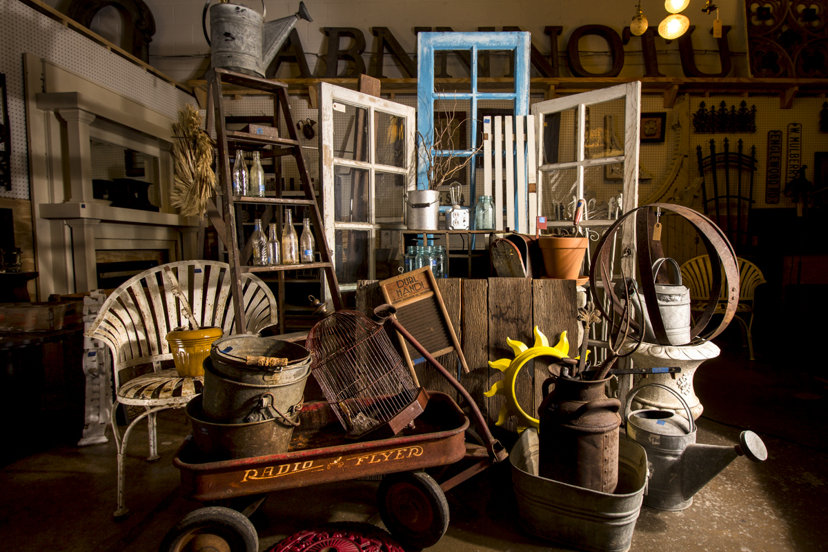 March Feature Columbus Architectural Salvage Ua Creative Studios