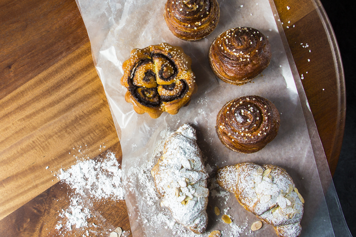 Laughlin's Bakery – April Feature