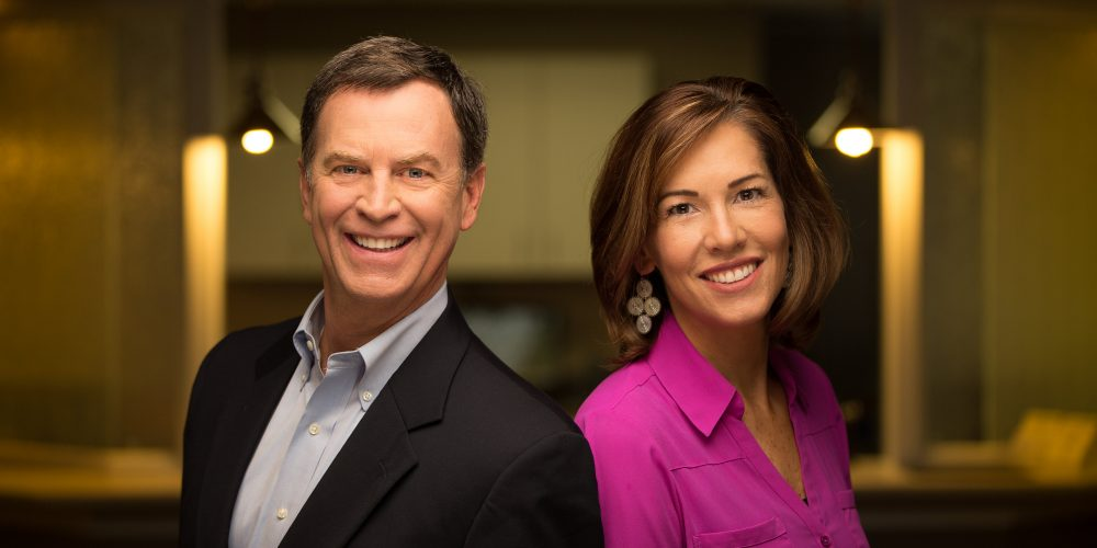J. Clarke Sanders, Erin M. Biehle, Pickerington, Dentist, Columbus, Ohio, UA Creative, Photography, Video, Stone Creek Dental