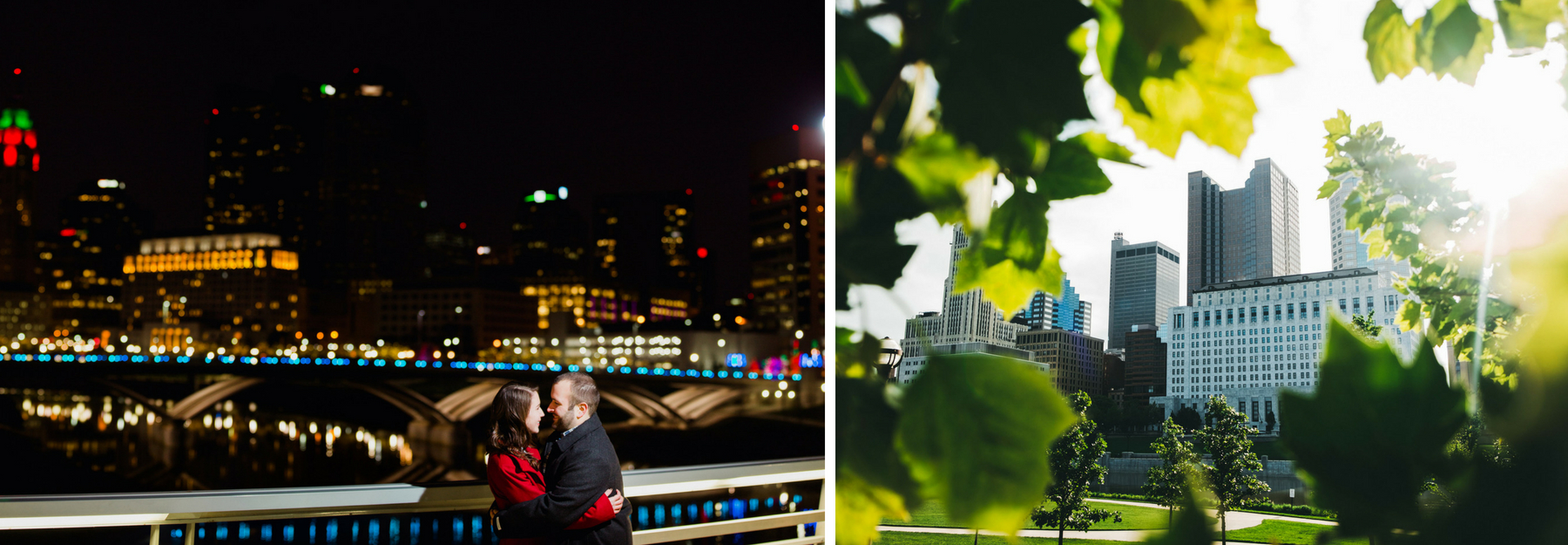best places to photograph in Columbus