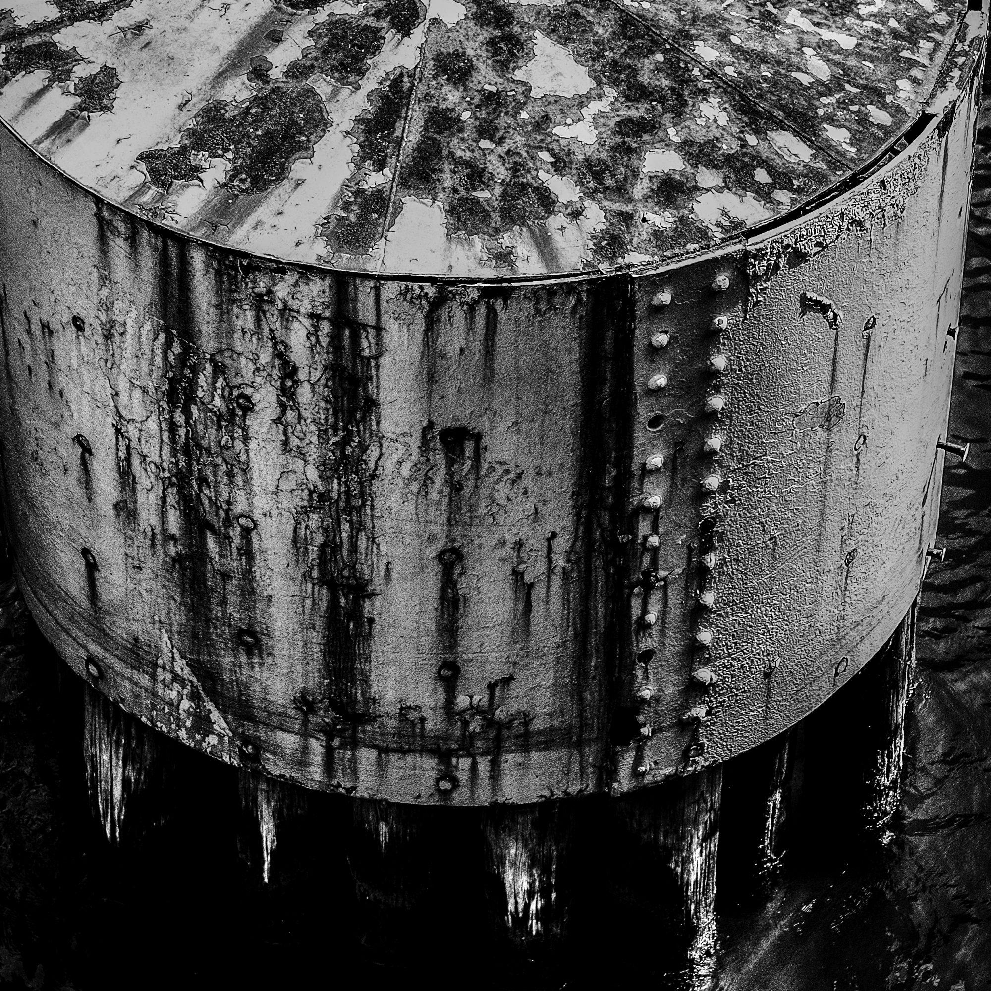 """Minimalist Urban Vignettes"" by Kent Larsson"