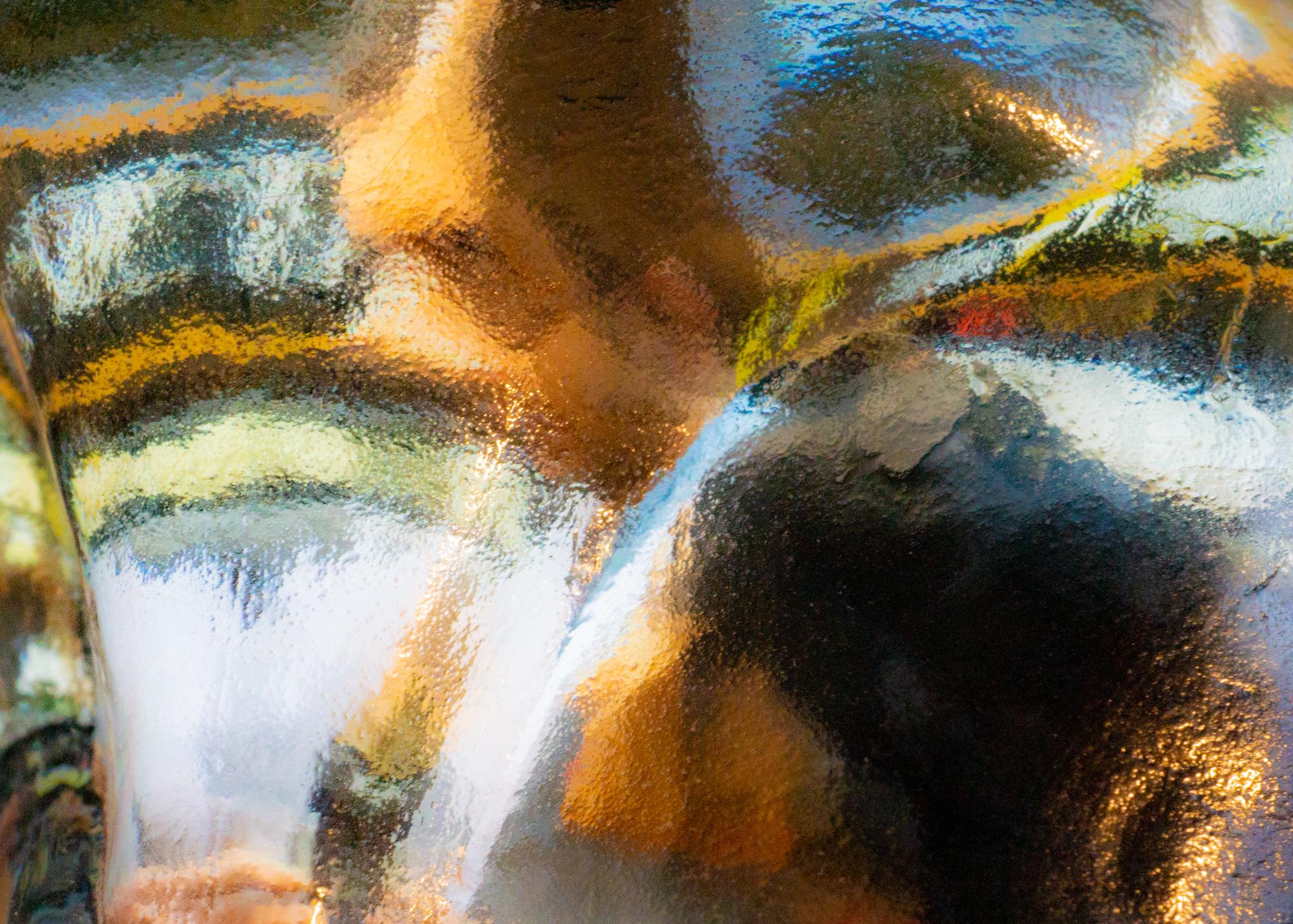 """""""Couples Abstracted"""" by Barbara Mason"""