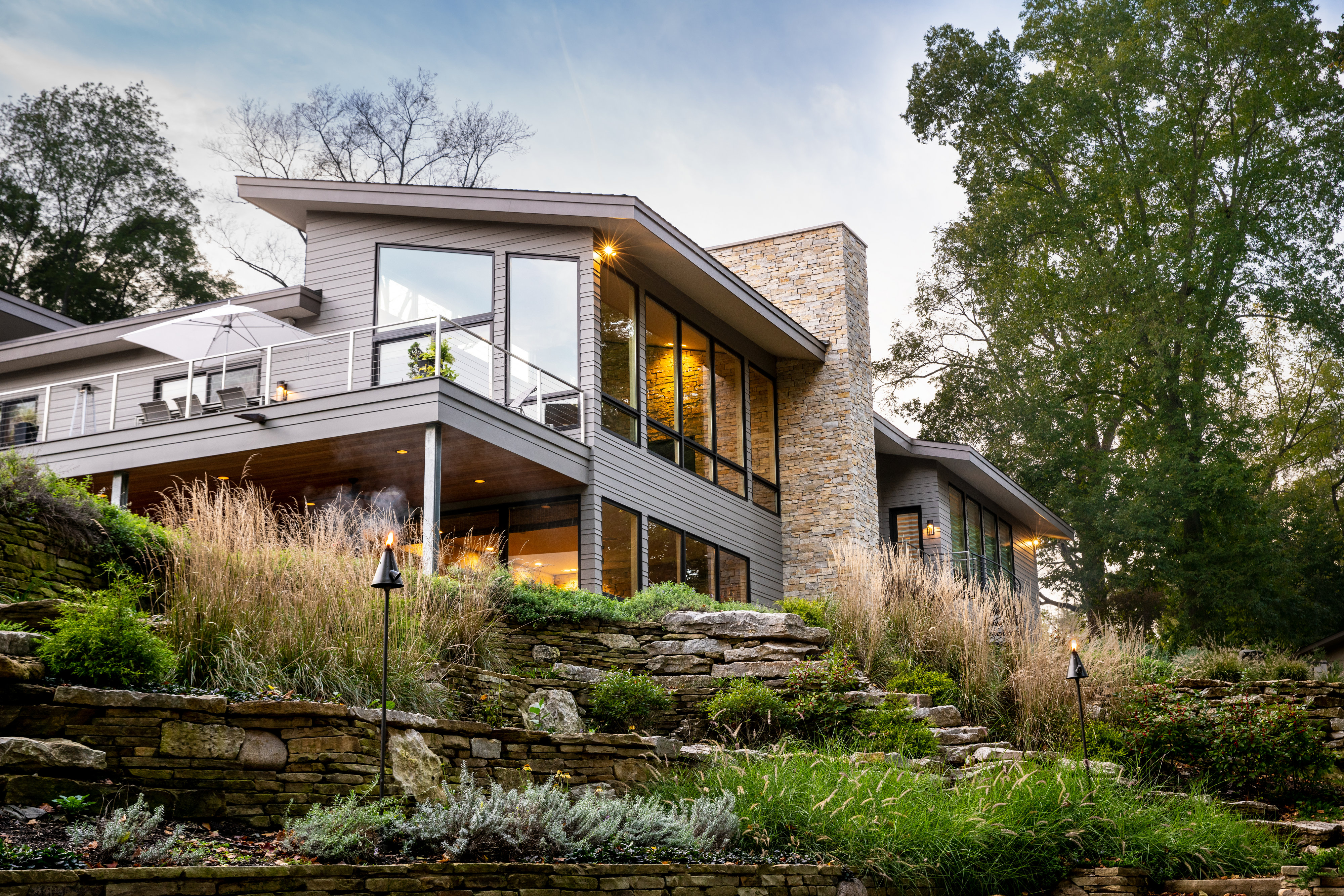 Looking Great: How to Prep for Exterior Architectural Photos